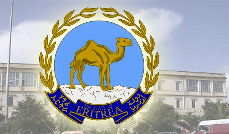 Image result for eritrea press release
