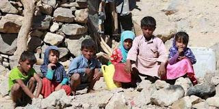 Sejak Syiah Houthi Memberontak, Yaman Mengalami Keruntuhan Ekonomi Parah