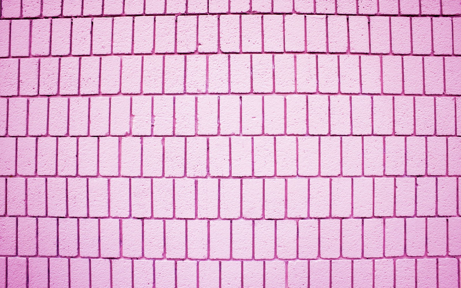 Pink Brick Tumblr Background