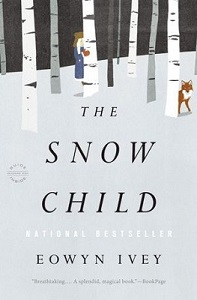 The Snow Child / Giveaway