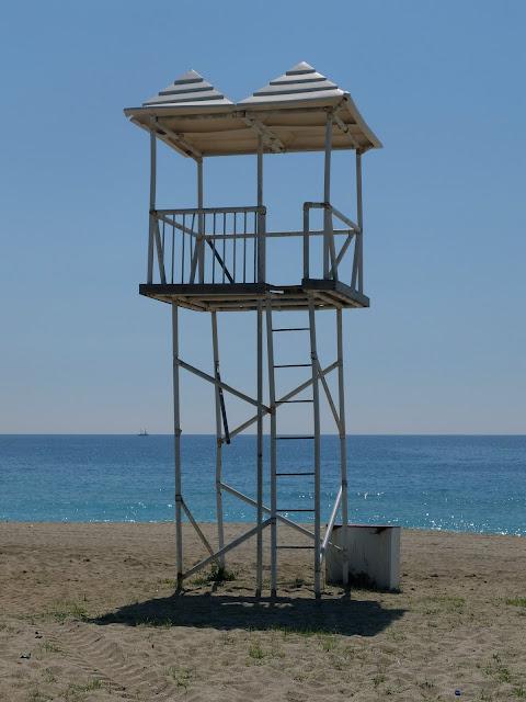 Alanya, Cleopatra Beach