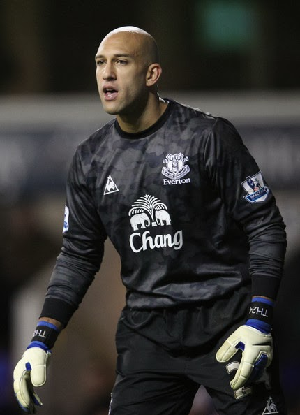 Tim Howard Facts And Latest Photos 2013 | All Football ...