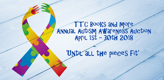 Autism Awareness Auction