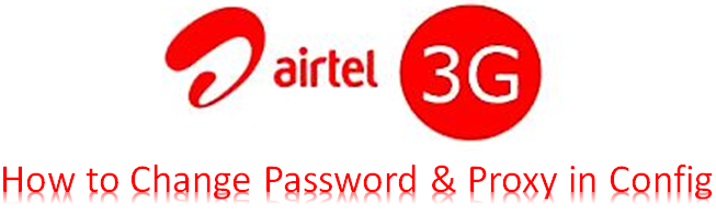 airtel how to change proxy in openvpn config trick NKWorld4U