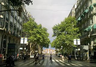 avenida de mayo Buenos Aires