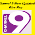 Channel 9 New Updated Biss Key on Apstar 7 at 76.5E