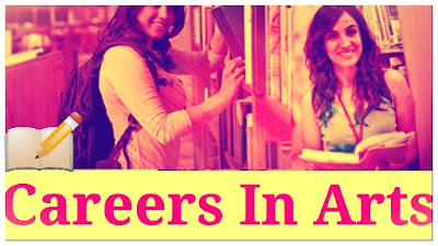 Career Options For Arts Students Full Details In Hindi