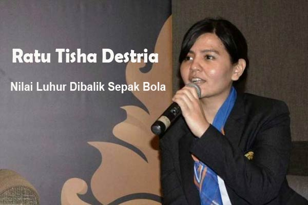 Ratu Tisha Destria