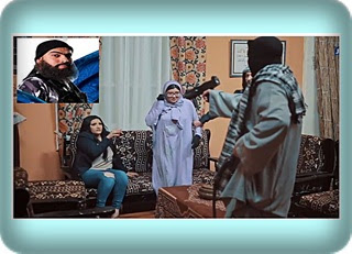 برنامج مينى داعش 24-6-2016 ح 19 مع بدرية طلبة