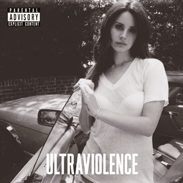 Lana Del Rey - Ultraviolence Album Mp3 Songs Download