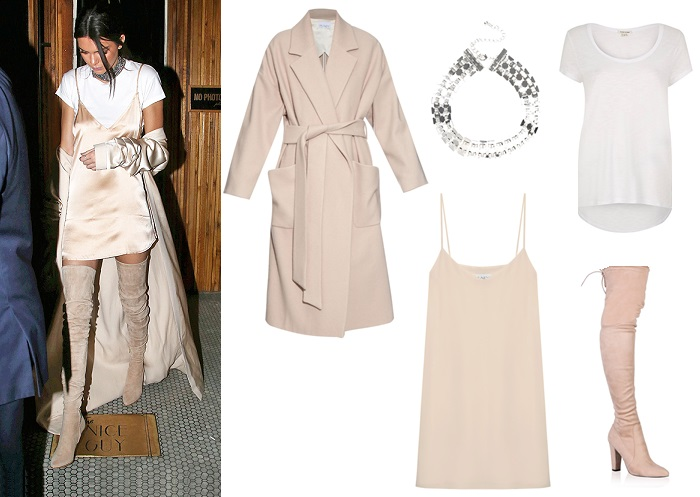 april celeb style; street style; celebrity style; get the look; kendall jenner;