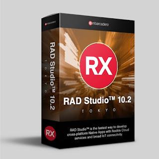 Fitur Baru di RAD Studio 10.2 Tokyo