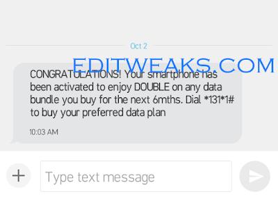 MTN Phone Bonus
