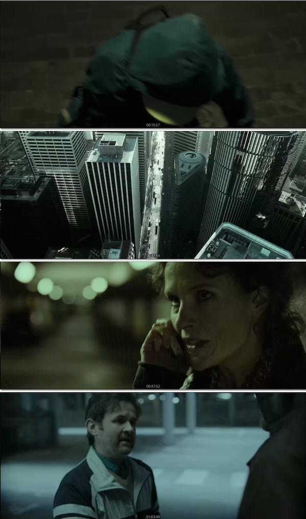 Narcopolis 2015 BluRay 720p 700MB