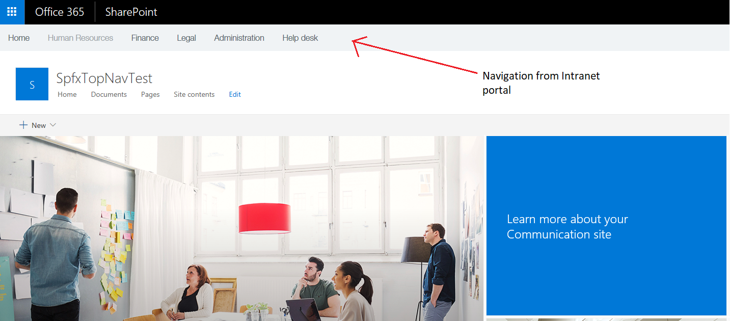 Vipul Kelkar - SharePoint and Office 365: Re-Use your