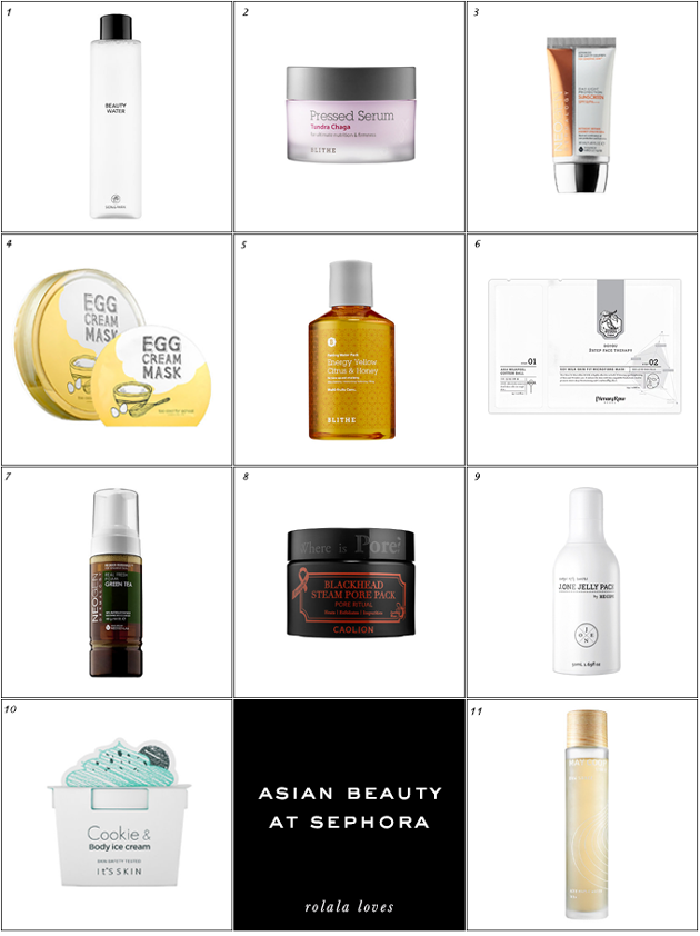 Asian Beauty, Korean Skincare, KBeauty, Where to Buy Asian Beauty, Where to Buy KBeauty