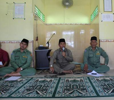 Kemenag Tanjungbalai Gelar Rapat Persiapan Ujian Regional MDTA