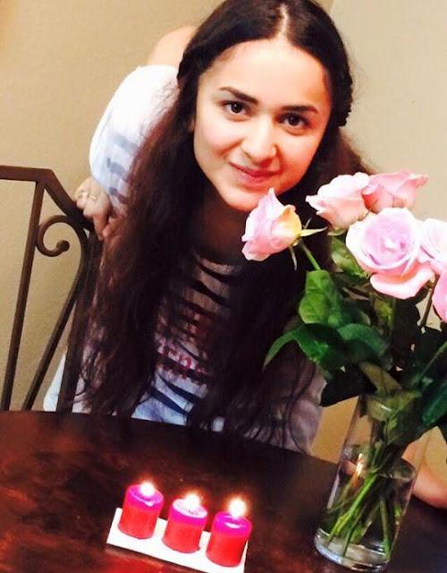 Yumna Zaidi Photo