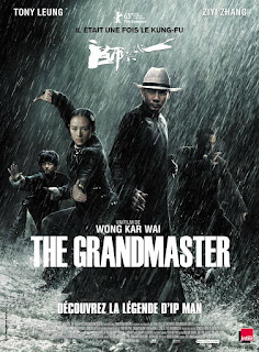 The Grandmaster ยอดปรมาจารย์ยิปมัน (2013) [พากย์ไทย+ซับไทย]