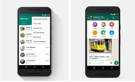 Download GBWhatsApp APK Version 6 85 For Android - The Boring Android