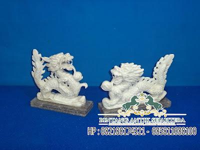 Harga Patung Marmer | Harga Patung Naga Marmer