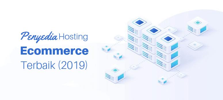 Penyedia hosting eCommerce terbaik