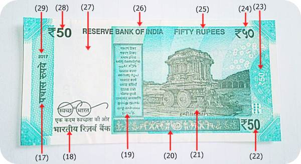 50-Rupee-New-Note-Back-View