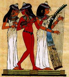 ceretta egiziana