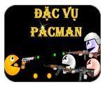 Game đặc vụ Pacman, game hanh dong
