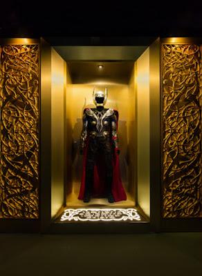 Marvel's Avengers Station -Thor