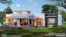 3 Bhk Flat Roof Single Floor Home 2200 Square Feet