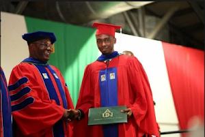 Atiku Speaks in Public That Nigerian public university graduates Are Brainless,Most Can't Communicate In English Language