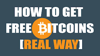TRICK & TIPS GET 1 BITCOIN | GET 0.05 BITCOIN EVERY DAY