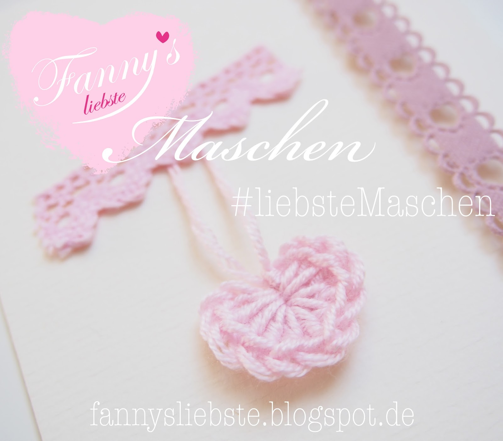 Fannys liebste Maschen