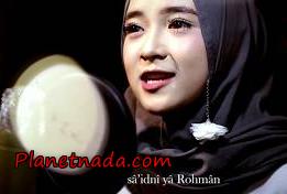 Rohman Ya Rohman Cover Nissa Sabyan