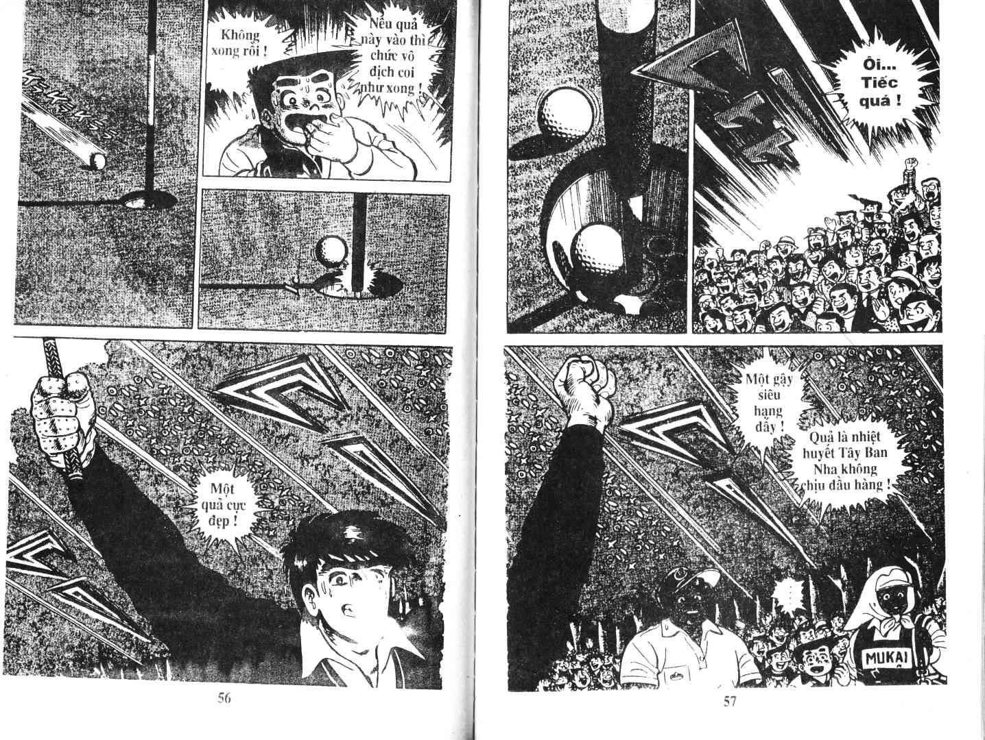 Ashita Tenki ni Naare chapter 48 trang 27