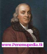 Penemu Penangkal Petir dan Kacamata oleh Benjamin Franklin