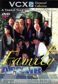 Secretos de familia : Family AFFAIR