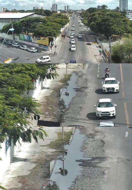 imagen Axis instala 185 cámaras HD en Brasil para combatir mosquitos