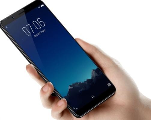 Review HP Vivo X20, Harga HP Vivo X20 Tahun 2017 Lengkap Dengan Spesifikasi, Kamera Selfie 24 MP, RAM 6GB, OS Android Nougat