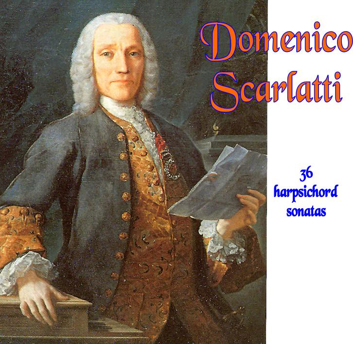 Scarlatti Sonates