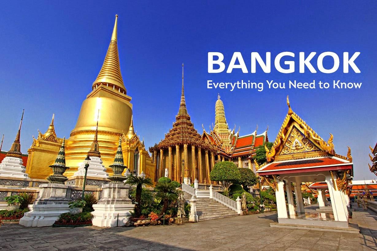 paket wisata bangkok pattaya thailand 3 hari 2 malam start surabaya malang dan sekitarnya