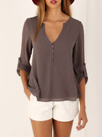 http://www.romwe.com/Brown-Long-Sleeve-High-Low-Blouse-p-127967-cat-670.html?utm_source=beautybygaby.blogspot.com&utm_medium=blogger&url_from=beautybygaby