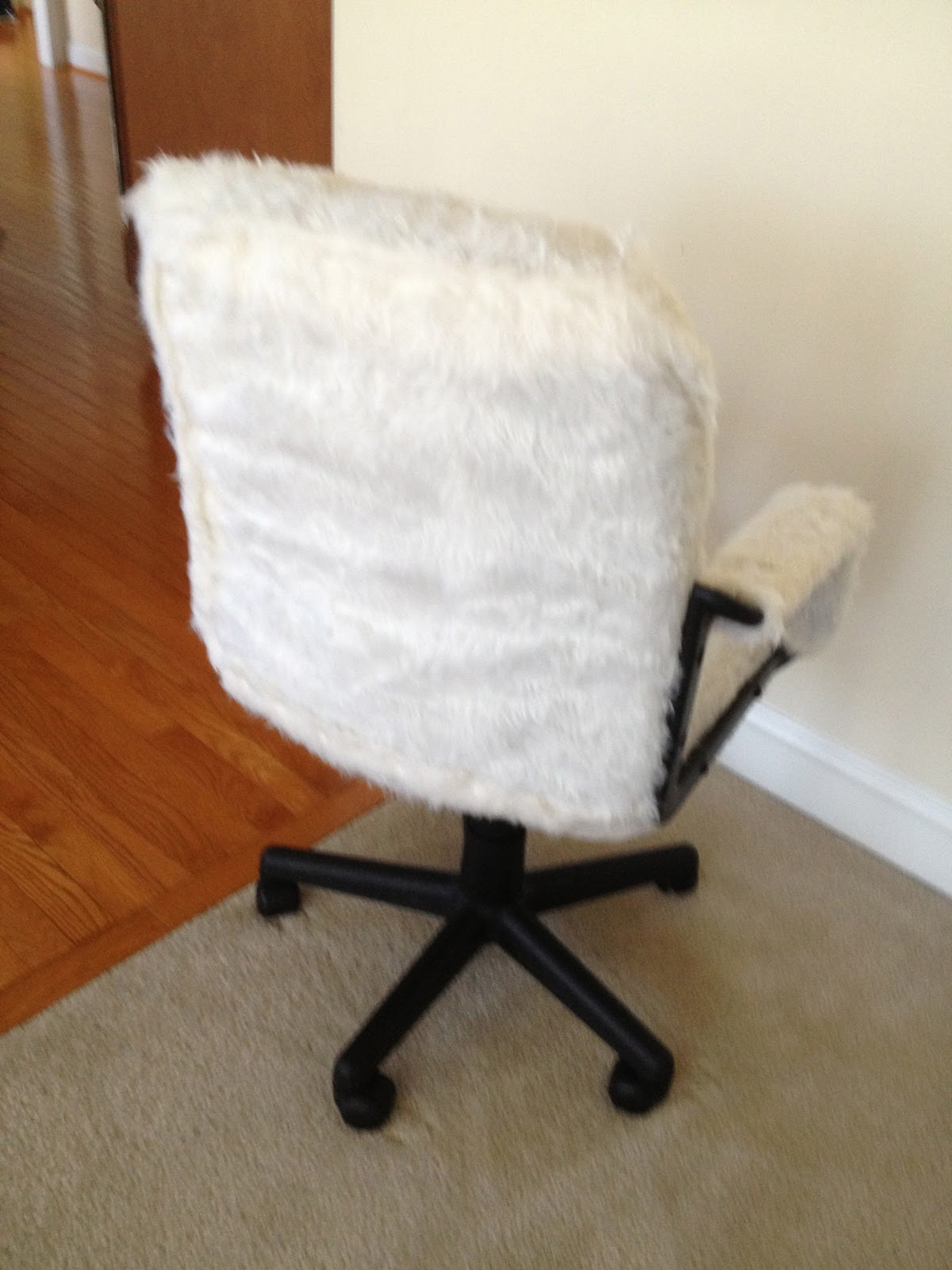reupholster office chair back metal bistro chairs target an luxe millennial