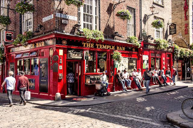 Temple Bar