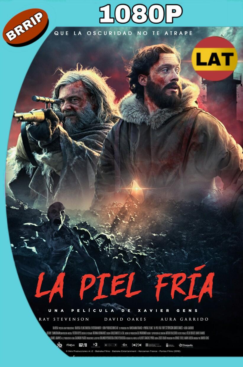 LA PIEL FRÍA (2017) BRRIP 1080P LATINO-INGLES MKV