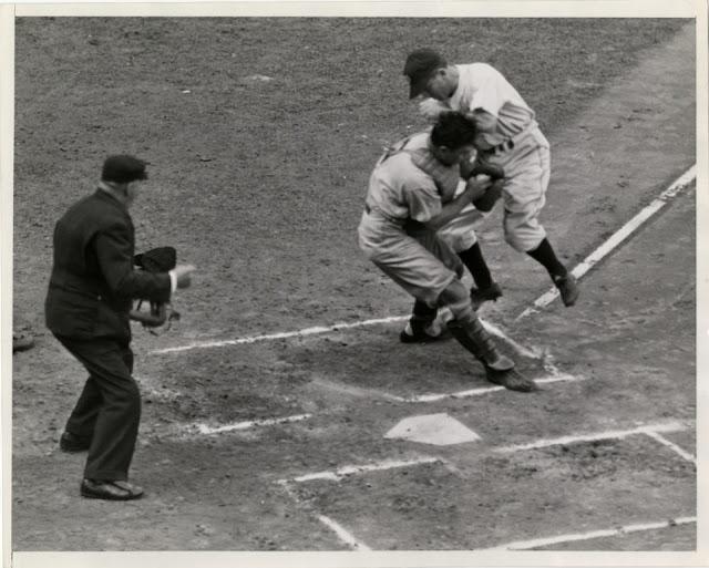 6 October 1940 worldwartwo.filminspector.com World Series Dick Bartell