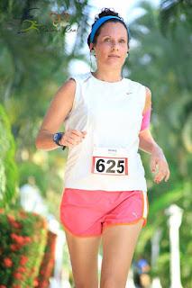 10k, runner, Honduras
