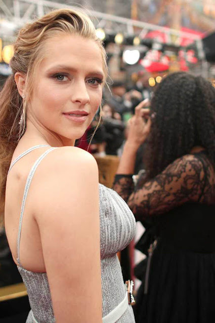 Teresa Palmer at 89th Annual Academy Awards 2
