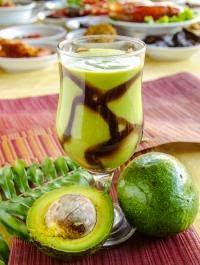 Resep Jus Alpukat Susu Vanilla, Sehat dan Segar